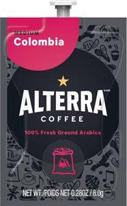 Alterra - Colombia (20 packs)