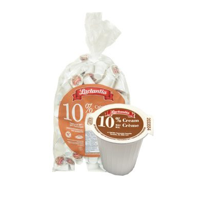 10% Creamers (160 pack)