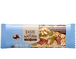Taste of Nature - Dark Chocolate Coconut (16x40g)