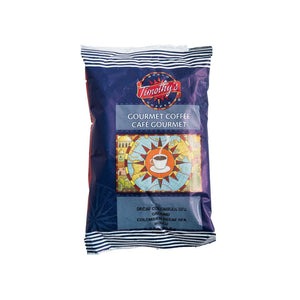 Timothy's Coffee - Pouches - DECAF Colombian (24x2.5oz)