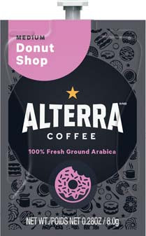 Alterra - Donut Shop (20 packs)