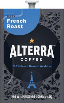 Alterra - French Roast (20 packs)
