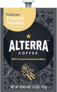 Alterra - French Vanilla (20 packs)
