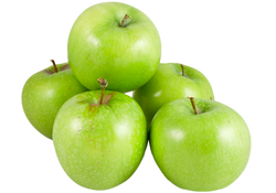 Apples (Granny Smith) - 6 apples