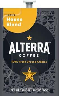 Alterra - House Blend (20 packs)