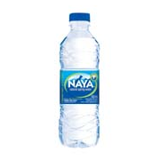 Naya Spring Water (20x600ml)