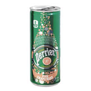 Perrier - Grapefruit (10x250ml)