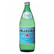 San Pellegrino Mineral Water (Glass) (12x750ml)