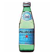 San Pellegrino Mineral Water (Glass) (24x250ml)