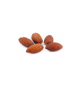 Almonds - Roasted, Salt  ( 1 X 32oz Tub )