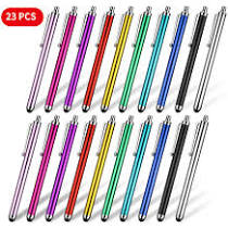 Stylus Touch Screen Pen (23 pack)