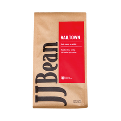 JJ Bean - Whole Bean - Railtown (12oz)