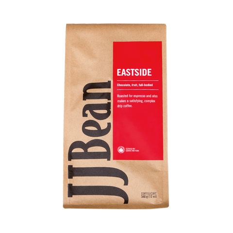JJ Bean - Whole Bean - Eastside (12oz)