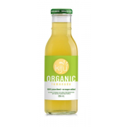 Kiju - Organic Lemonade - Glass (12x355ml)