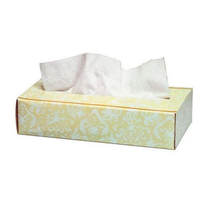Facial Tissue - 2 ply (30 boxes)
