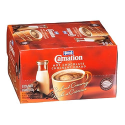 Nestle Carnation Hot Chocolate (50x28g packets)