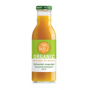 Kiju - Organic Mango Orange - Glass (12x355ml)