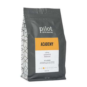 Pilot - Whole Bean - Academy (12oz)