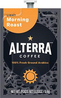 Alterra - Morning Roast (20 packs)