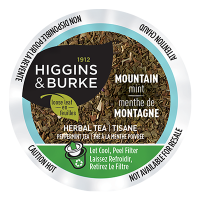 Higgins & Burke - Tea - Loose Leaf - Mountain Mint  (24 pack)