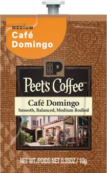 Peet's - Cafe Domingo (18 packs)