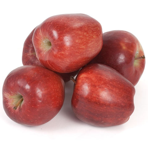 Apples (Red Delicious) - 6 apples