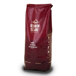 Reunion Island - Whole Bean - Colombia Las Hermosas (2 lb)