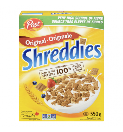 Shreddies - Original (550g)