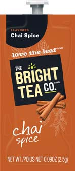 The Bright Tea Co. - Chai Spice (20 packs)