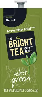 The Bright Tea Co. - Select Green (20 packs)