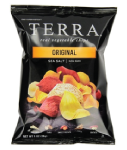 Terra - Original Vegetable Chips (24x28g)
