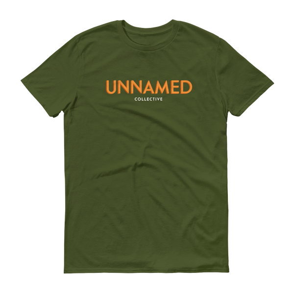 Unnamed Print Tee (City Green)