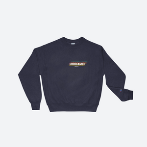 GRAPHIC CREWNECK (Champion) SWEATSHIRT
