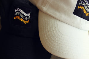 UNNAMED Hat - BLACK