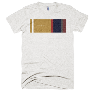 UNNAMED Pattern Tee - OATMEAL