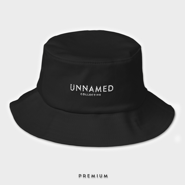 UNNAMED Bucket Hat (Black)