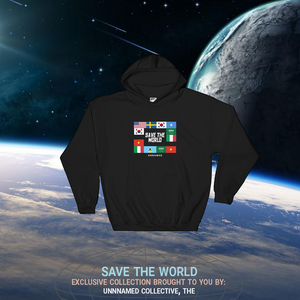 Save The World Flagship