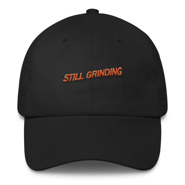 Grinding Hat