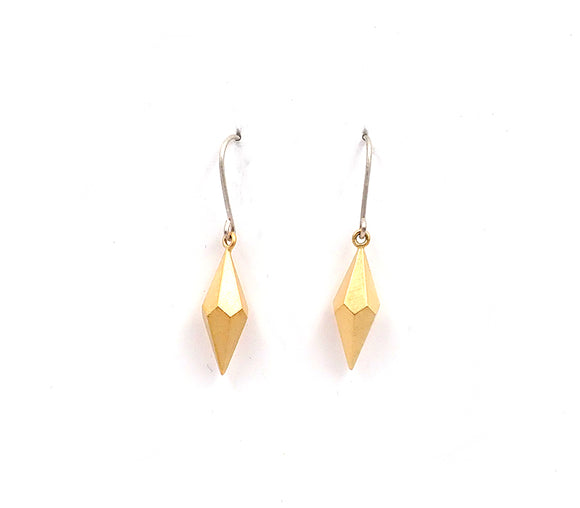 Building Blocks Earrings