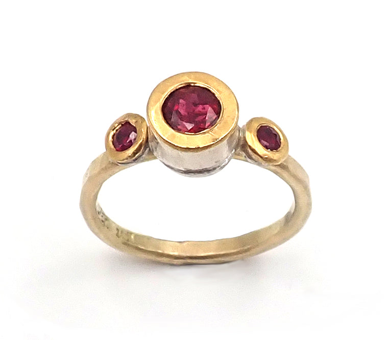 """NZ Jewellery"" ""New Zealand Jewellery"" ""NZ Made"" ""NZ handmade"" ""nz handmade ring"" ""handmade ring"" ""nz ring"" ""ring"" ""silver ring"" ""gold ring"" ""penelope barnhill"" ""ruby ring"" ""tourmaline ring"" ""ruby"" ""tourmaline"""