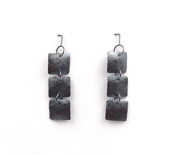 Ladder Earrings