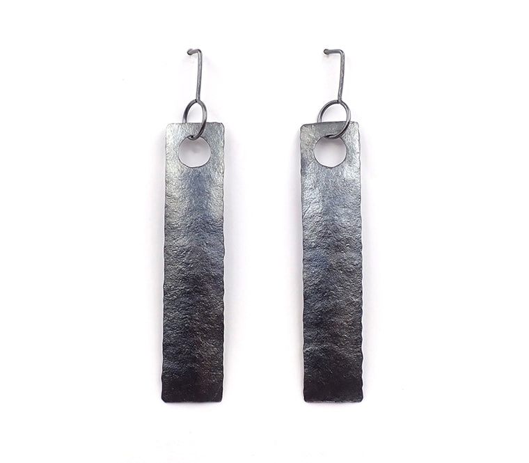 Long Strip Earrings