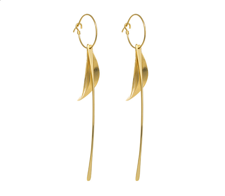 Koromiko Earrings