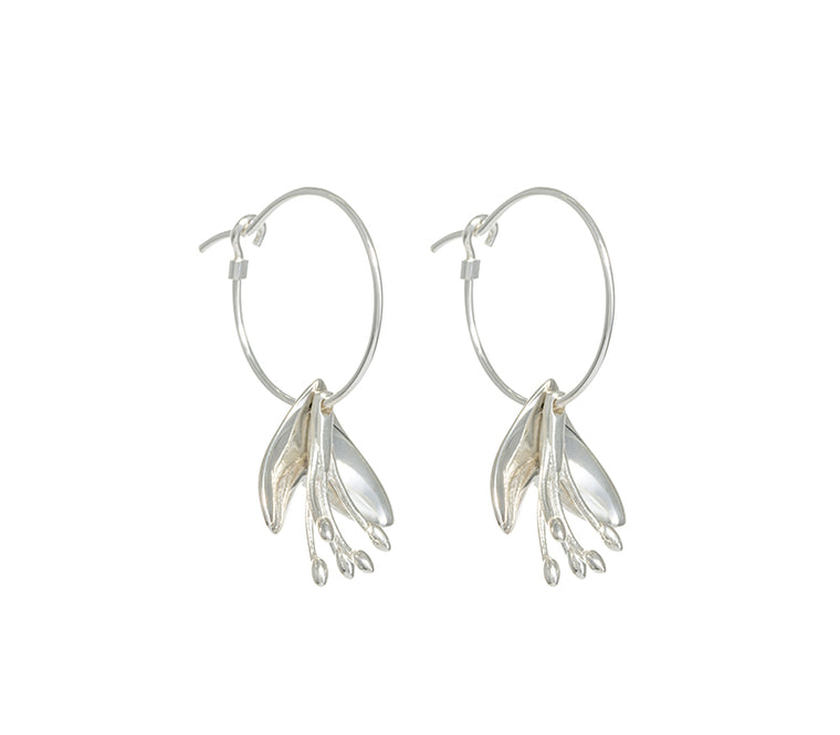 Rengarenga Earrings