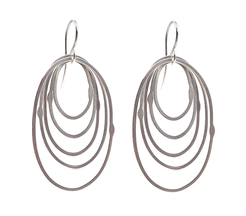 5 Loop Earrings