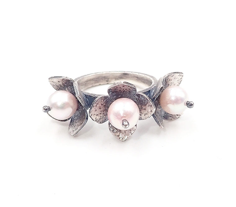 Pearl Ring (parallel)