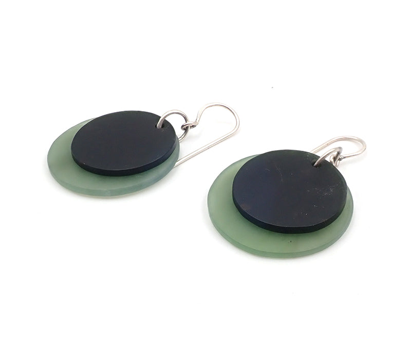 """nz made jewellery"" ""New Zealand Jewellery"" ""nz made"" ""nz made earrings"" ""NZ handmade jewellery"" ""greenstone"" ""pounamu"" ""greenstone earrings"" ""Dan Millett"""