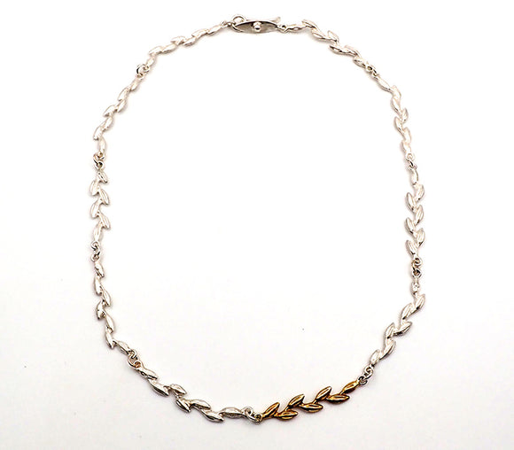 Rice Grain Necklace
