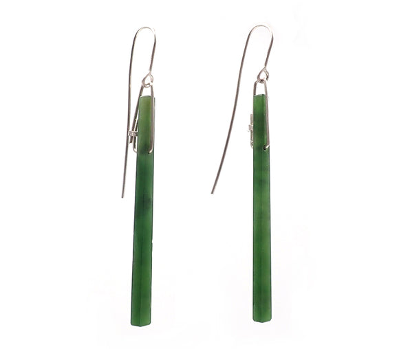 Rod Earrings