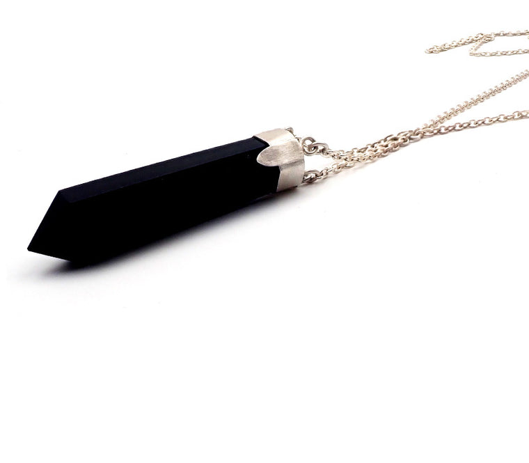 'Black Magic' Necklace